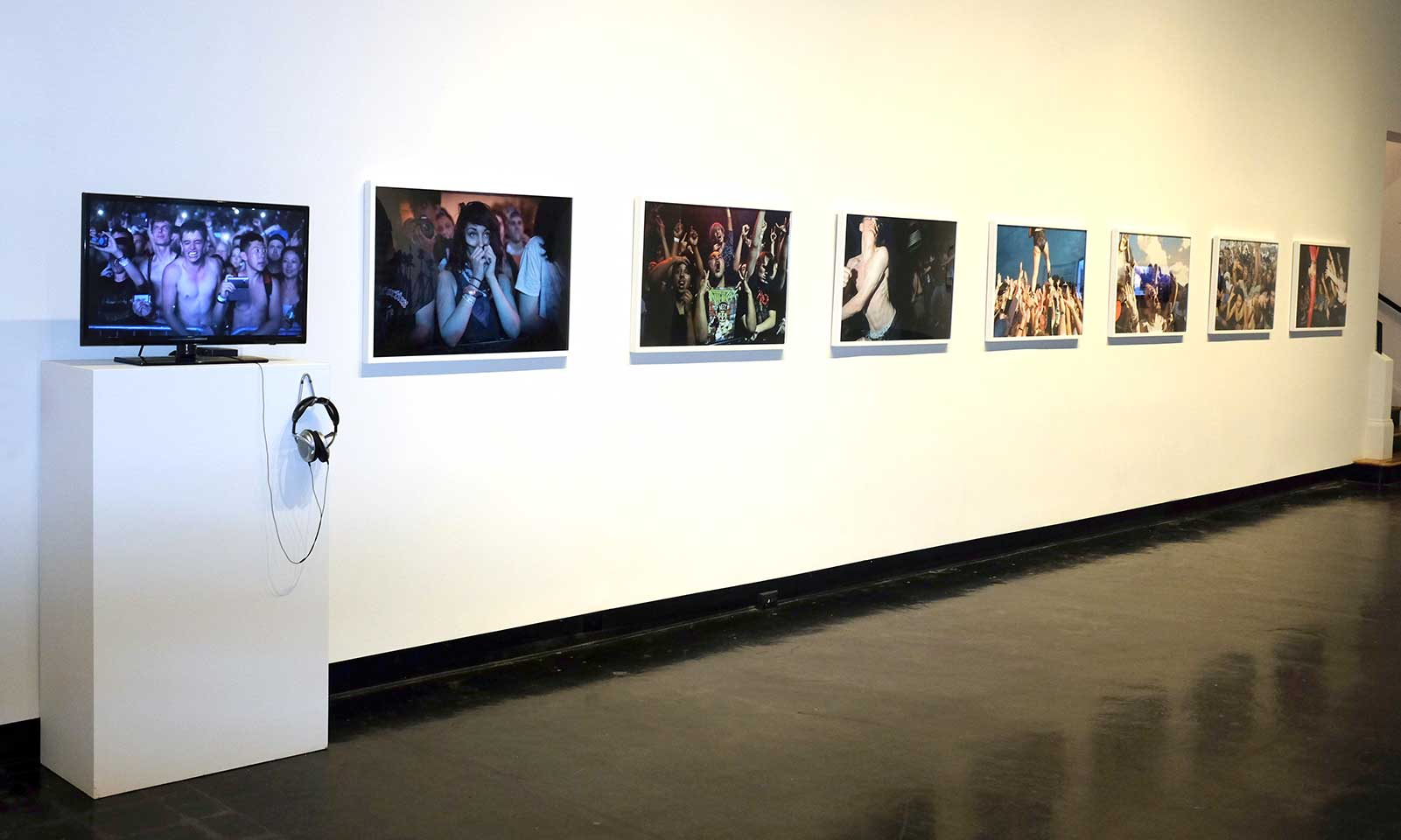 Lawndale Arts Center
