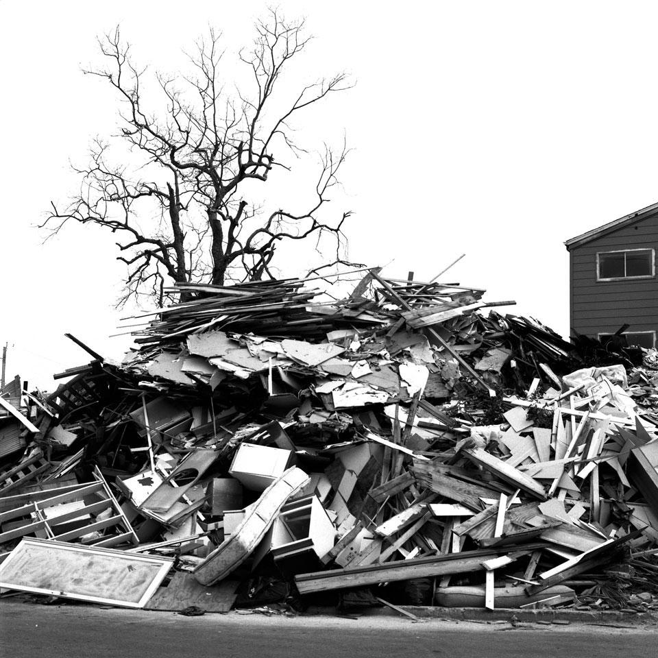 IKE Pile 1