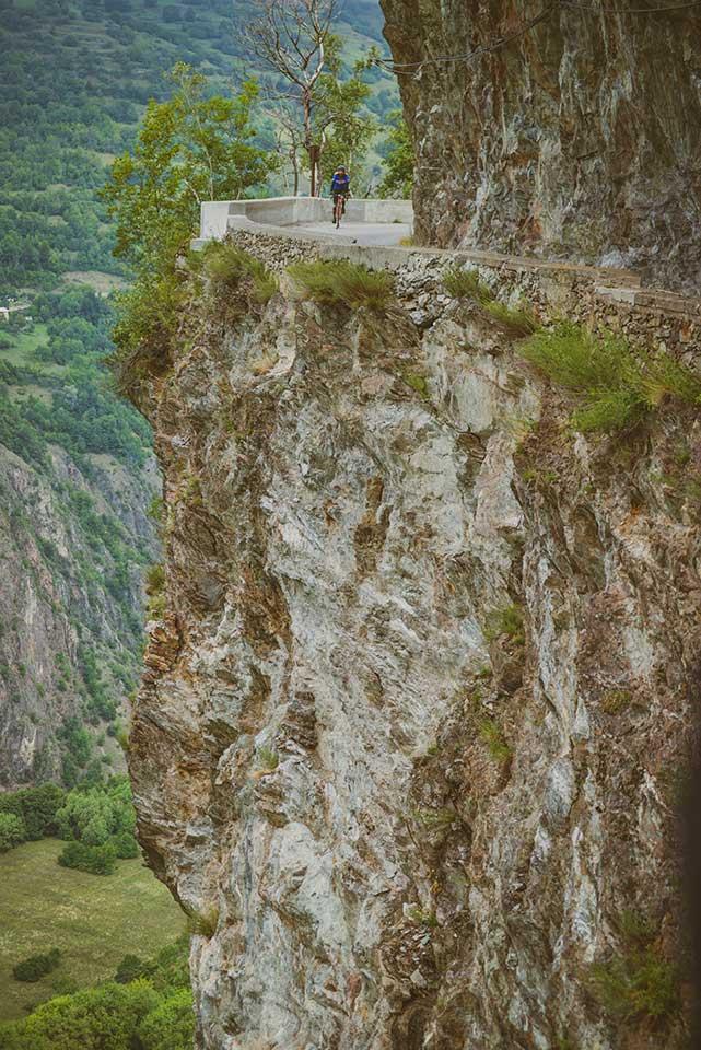 Schralp In The Alps