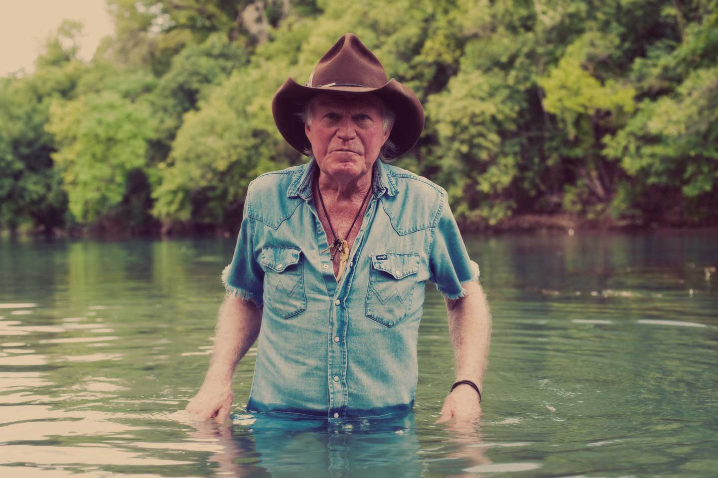 Billie Joe Shaver